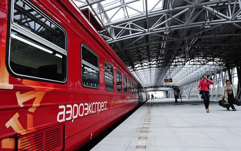 Как добраться из аэропорта до вокзала Казани Цена